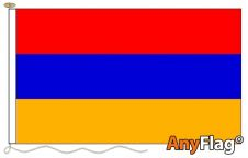 - ARMENIA ANYFLAG RANGE - VARIOUS SIZES